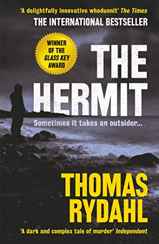 The Hermit (Paperback): Thomas Rydahl