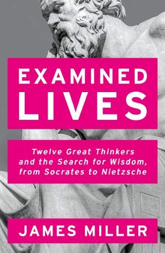 9781786072672: Examined Lives. Twelve Great Thinkers And The Sea