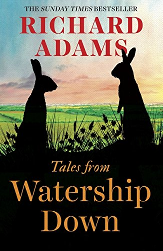 9781786073099: Tales from Watership Down