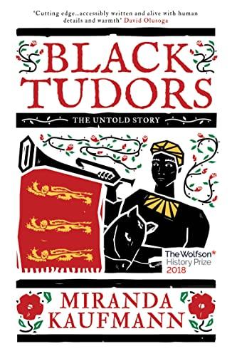 9781786073969: Black Tudors: The Untold Story