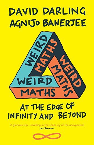 9781786074850: Weird Maths. At the Edge of Infinity and Beyond
