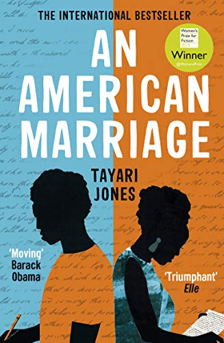 9781786075192: An American Marriage: WINNER OF THE WOMEN'S PRIZE FOR FICTION, 2019