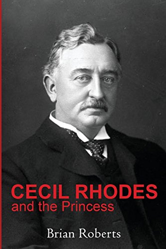 9781786080127: Cecil Rhodes and the Princess