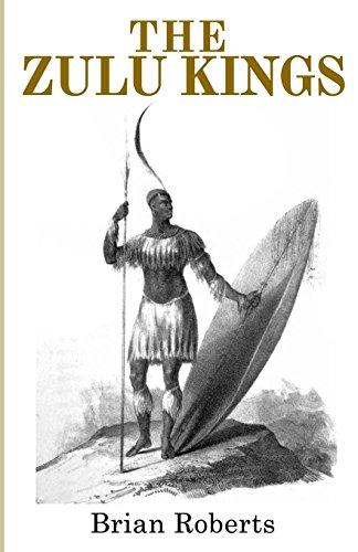 9781786080165: The Zulu Kings