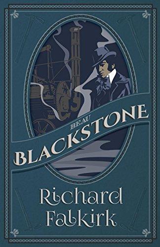 9781786080431: Beau Blackstone