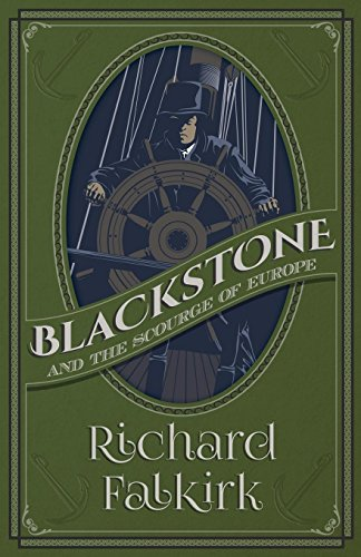 9781786080448: Blackstone and the Scourge of Europe