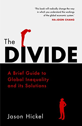 9781786090034: The Divide: A Brief Guide to Global Inequality and its Solutions