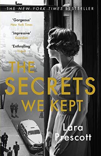 9781786090744: The Secrets We Kept: The sensational Cold War spy thriller