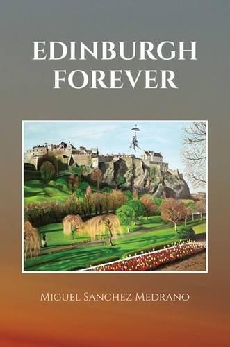 9781786121462: Edinburgh Forever