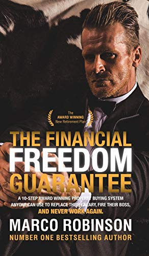 The Financial Freedom Guarantee (Hardcover)