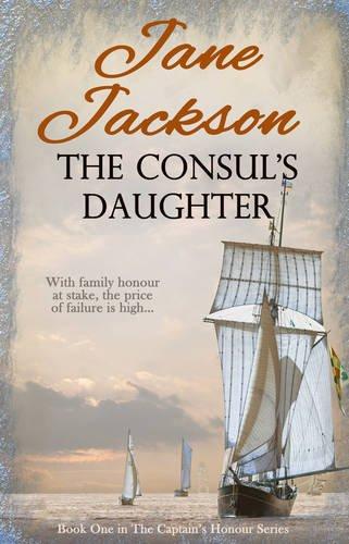 Consuls Daughter