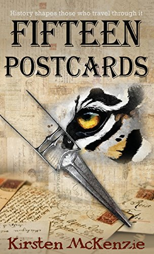 9781786150882: Fifteen Postcards