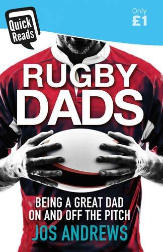 Rugby Dads (Paperback): Jos Andrews