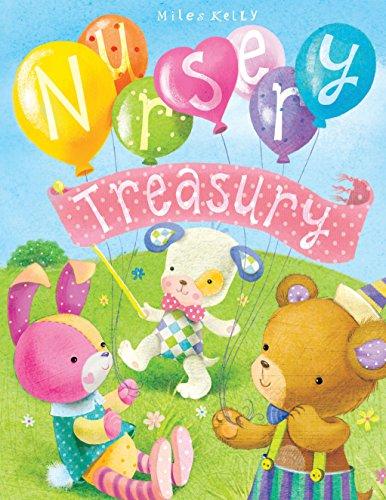 9781786173065: Nursery Treasury