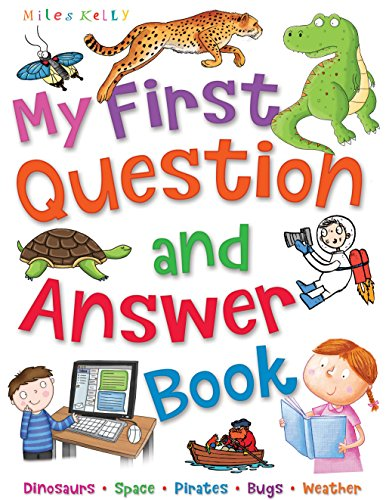 9781786173317: My First Question and Answer Book