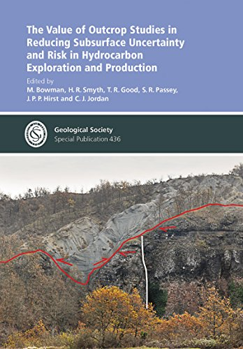 The Value of Outcrop Studies in Reducing Subsurface Uncertainty and Risk in Hydrocarbon Exploration...