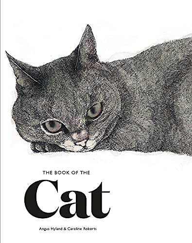 9781786270719: The Book Of The Cat: Cats in Art