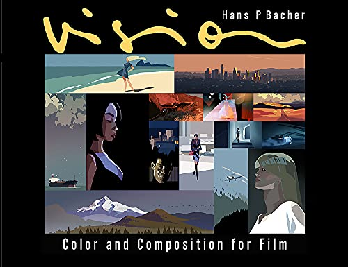 Vision: Color and Composition for Film: Suryavanshi, Santan