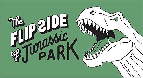 9781786272508: The flip side of... Jurassic Park