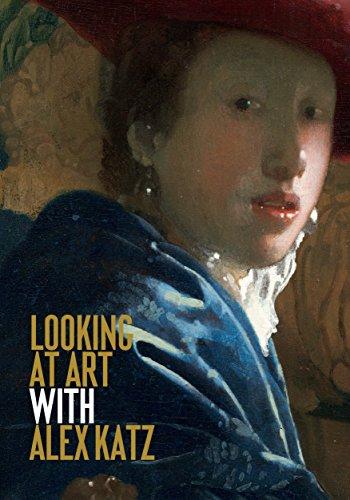 9781786272843: Looking at Art With Alex Katz: An A-z of Artists