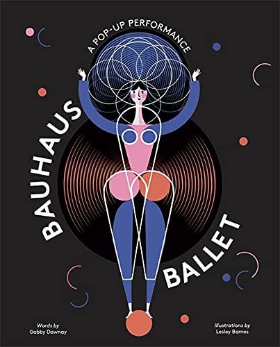 9781786274885: Bauhaus Ballet