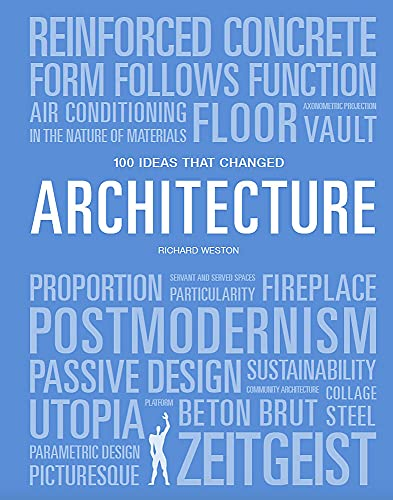 100 Ideas that Changed Architecture (Paperback): Mary Warner Marien