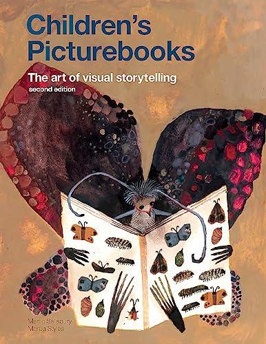 9781786275738: Children's Picturebooks: The Art of Visual Storytelling