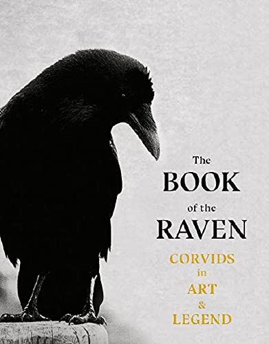 Angus Hyland , The Book of the Raven