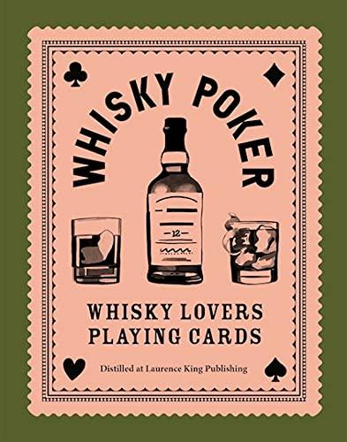 Charles Maclean , Whisky Poker