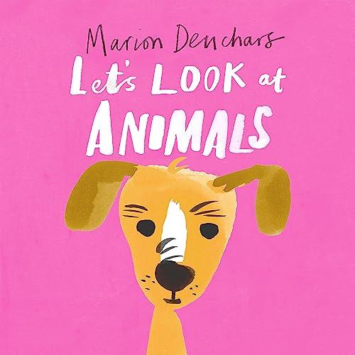 Marion Deuchars, Let`s Look at... Animals