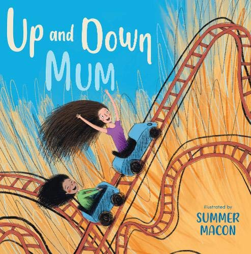 9781786283399: Up and Down Mum (Child's Play Library)
