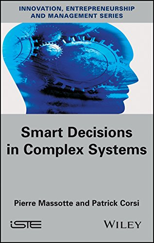 Smart Decisions in Complex Systems: Pierre Massotte
