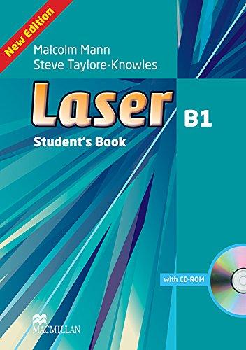 9781786327147: LASER B1 Sb Pk (eBook) 3rd Ed (Laser 3rd edit)