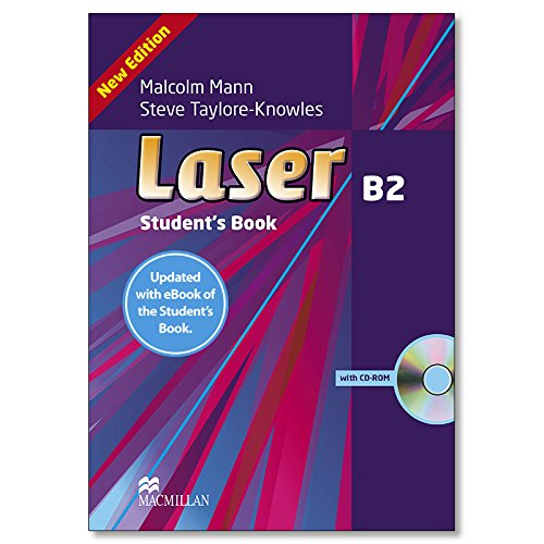 9781786327161: LASER B2 Sb Pk (eBook) 3rd Ed (Laser 3rd edit)