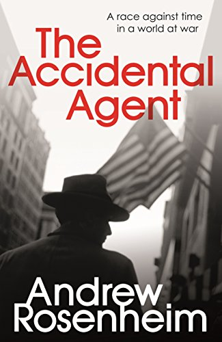 [signed] The Accidental Agent