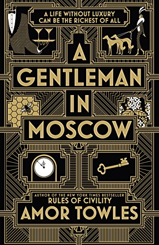9781786330383: A Gentleman In Moscow
