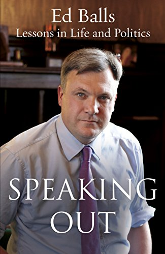9781786330390: Speaking Out: Lessons in Life and Politics