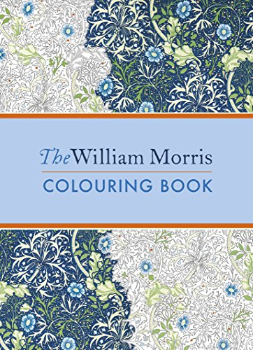 9781786330437: The William Morris Colouring Book