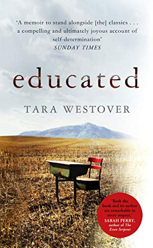 9781786330512: Educated: The Sunday Times and New York Times bestselling memoir