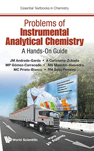 9781786341792: Problems of Instrumental Analytical Chemistry: A Hands-On Guide (Essential Textbooks in Chemistry)