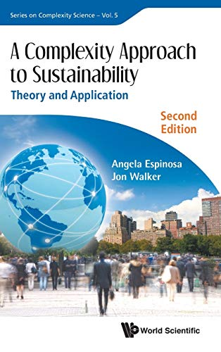 9781786342034: A Complexity Approach to Sustainability: Theory and Application (Second Edition) (Series On Complexity Science)