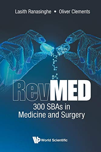 9781786347114: Revmed: 300 Sbas In Medicine And Surgery