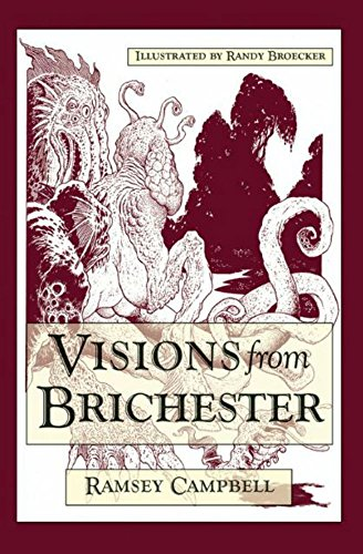 9781786363213: Visions from Brichester