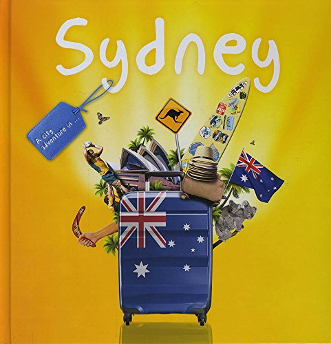 9781786370532: Sydney (A City Adventure in...)