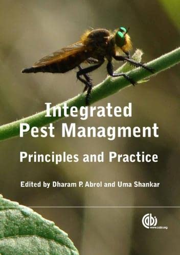 9781786390318: Integrated Pest Management: Principles and Practice