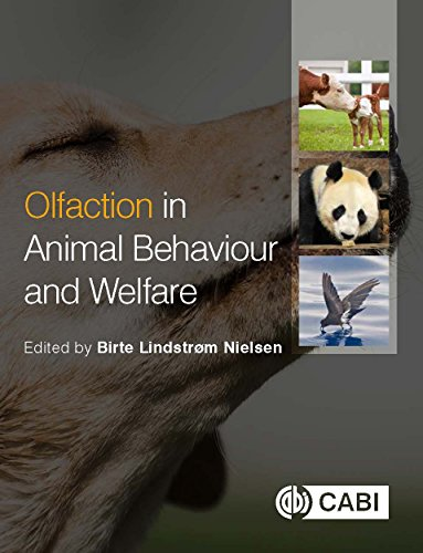 Olfaction in Animal Behaviour and Welfare: Birte L. Nielsen