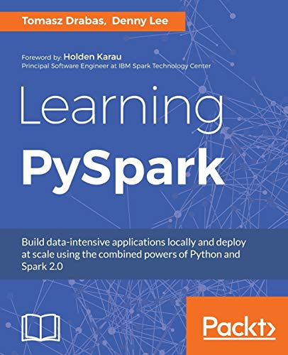 9781786463708: Learning PySpark
