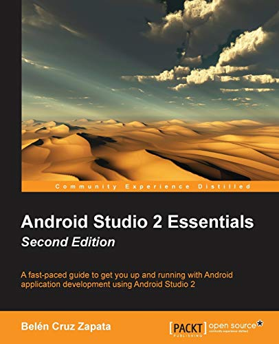 9781786467959: Android Studio 2 Essentials Second Edition