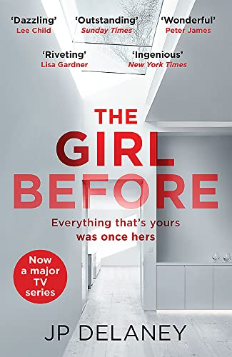 9781786480262: The Girl Before