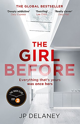 9781786480286: The Girl Before